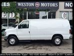 2012 Ford E-350 E350* HD VERY RARE* HEAVY DUTY* CARGO in Toronto, Ontario