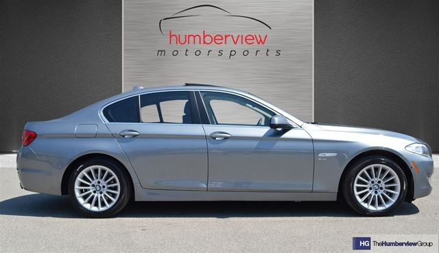 2012 bmw 535i xdrive nav camera snrf bluetooth grey. Black Bedroom Furniture Sets. Home Design Ideas