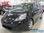 2011 Honda Fit DX-A(4 cyl,Air clim,Groupe n++lect,Financement et in Laval, Quebec