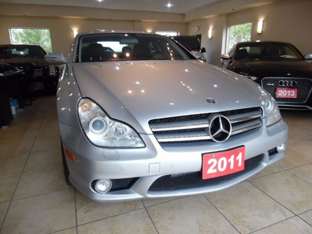 2011 mercedes benz cls550 amg sport pkg avantgarde edition for 2011 mercedes benz cls 550