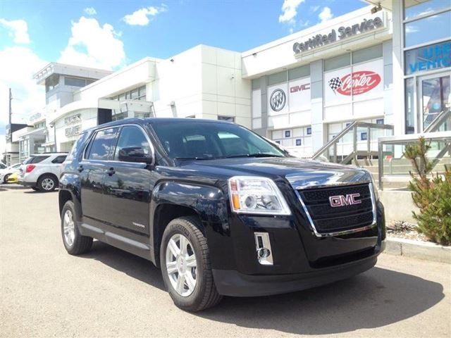 2015 gmc terrain sle 1 calgary alberta used car for sale 2176683. Black Bedroom Furniture Sets. Home Design Ideas