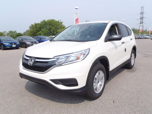 2015 honda cr v lx whitby ontario new car for sale. Black Bedroom Furniture Sets. Home Design Ideas