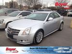 2010 Cadillac CTS AWD, Sport Suspension, V6! in Pickering, Ontario