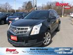 2011 Cadillac SRX Luxury Interior, AWD, Bose Sound System! in Pickering, Ontario