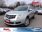 2010 Cadillac SRX Luxury, One Owner, No Accedents, Just Tradded i in Pickering, Ontario