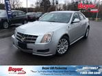 2011 Cadillac CTS Leather, AWD, Beautiful Interior! in Pickering, Ontario