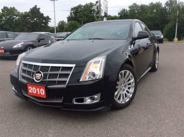 2010 cadillac cts awd leather nav black boyer. Black Bedroom Furniture Sets. Home Design Ideas