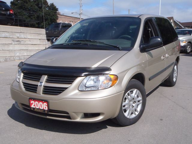2006 dodge caravan beige manley motors limited for Manley motors used cars
