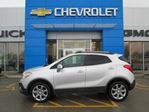 2014 Buick Encore Leather in Langenburg, Saskatchewan