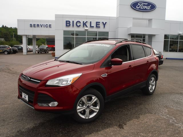 2015 ford escape se huntsville ontario used car for sale 2179001. Black Bedroom Furniture Sets. Home Design Ideas