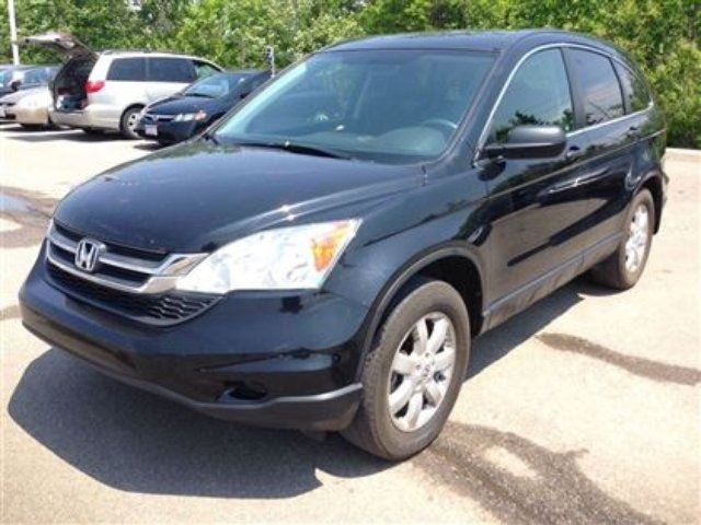 2011 Honda Cr V Lx Awd Auto A C Power Options Mp3