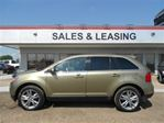 2012 Ford Edge Limited Crossover in Innisfail, Alberta