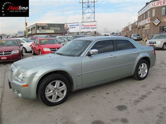 2006 chrysler 300 awd hemi navigation hamilton ontario. Cars Review. Best American Auto & Cars Review