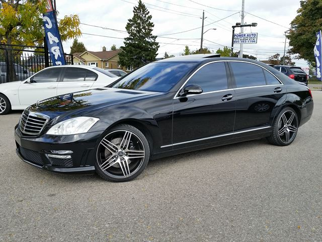 2007 mercedes benz s class s550v 4 matic 2 sets of rims for 2007 mercedes benz s class for sale