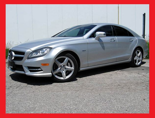 2012 mercedes benz cls class cls550 amg warr scarborough for Mercedes benz scarborough