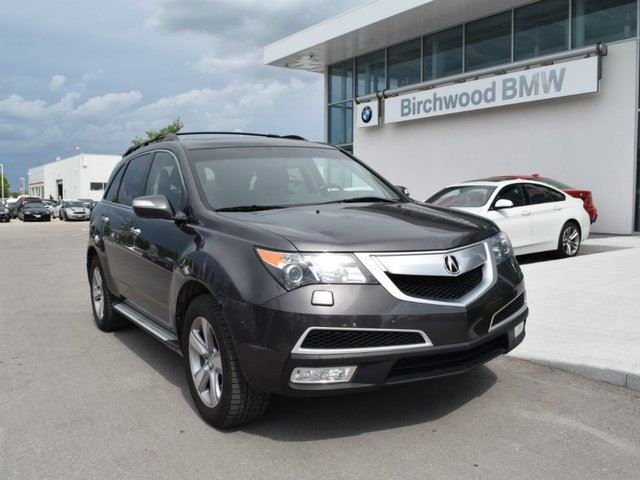 2011 acura mdx tech navigation reverse camera 7 seater. Black Bedroom Furniture Sets. Home Design Ideas
