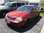 2004 Chevrolet Optra LS AS TRADED SPECIAL !! in Welland, Ontario