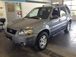 2007 Ford Escape Limited in Manotick, Ontario