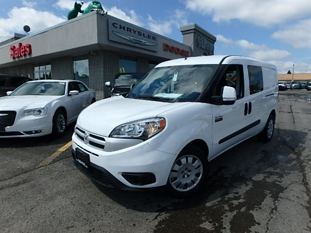 Ram Promaster City Car And Driver Autos Post
