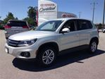 2014 Volkswagen Tiguan Trendline in Pitt Meadows, British Columbia