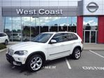 2008 BMW X5 4.8i in Pitt Meadows, British Columbia