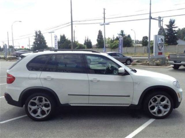 2008 bmw x5 pitt meadows british columbia used car. Black Bedroom Furniture Sets. Home Design Ideas