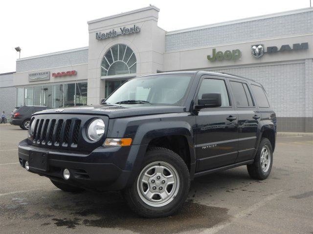 2015 jeep patriot north 4x4 uconnect 130 pwr opts trac cntrl a c tinted windows gas saver. Black Bedroom Furniture Sets. Home Design Ideas
