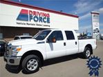 2014 Ford Super Duty F-250