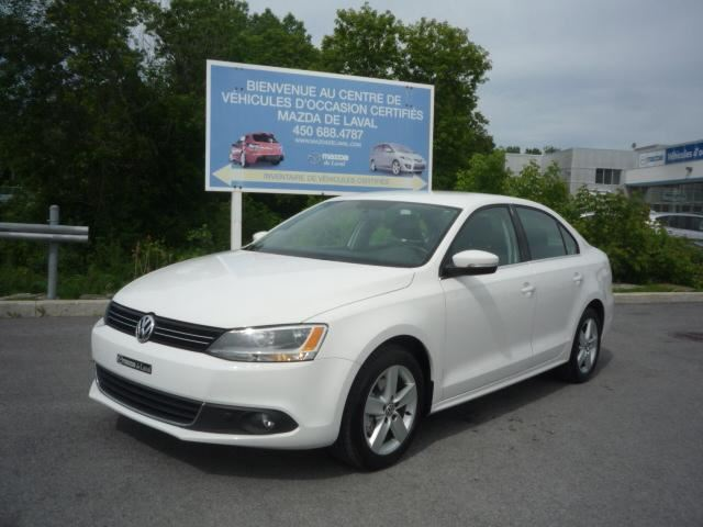 2012 volkswagen jetta tdi comfortline dsg laval quebec. Black Bedroom Furniture Sets. Home Design Ideas