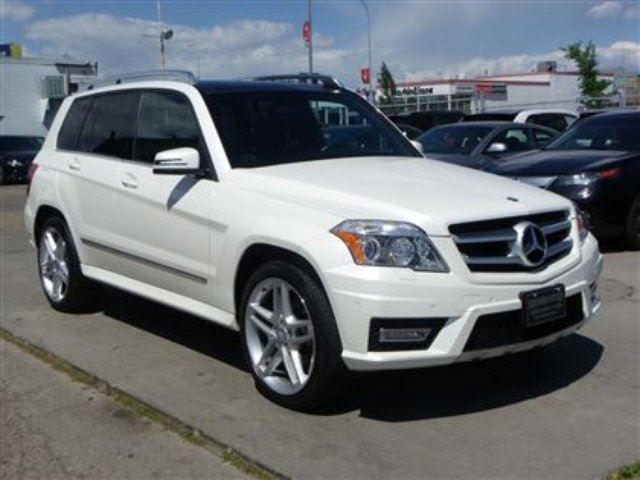 2012 mercedes benz glk class glk 350 4matic amg sport pkg navi b cam pano roof calgary. Black Bedroom Furniture Sets. Home Design Ideas