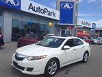 2010 Acura TSX SUNROOF // HEATED SEATS //  PADDLE SHIFTERS //  in Mississauga, Ontario