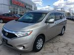 2012 Nissan Quest S in Winnipeg, Manitoba