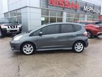 2011 Honda Fit Sport in Winnipeg, Manitoba