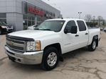 2012 Chevrolet Silverado 1500 LT in Winnipeg, Manitoba