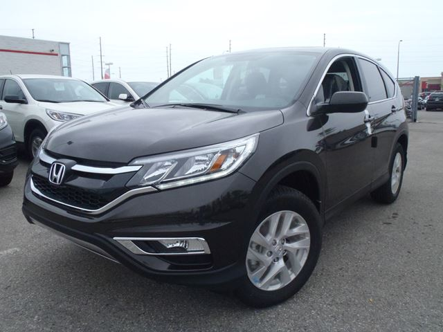 2015 honda cr v ex black whitby oshawa honda new car. Black Bedroom Furniture Sets. Home Design Ideas