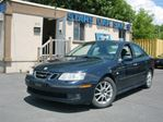 2004 Saab 9-3 Linear Manual in Ottawa, Ontario