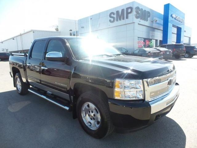 2012 Chevrolet Silverado 1500 For Sale In Valparaiso