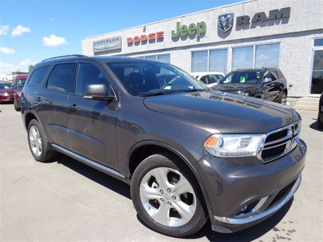 2014 dodge durango limited high river alberta used car for sale. Cars Review. Best American Auto & Cars Review