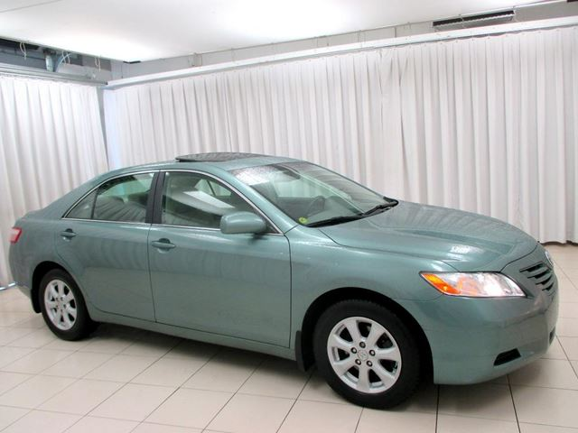 2008 toyota camry le sedan halifax nova scotia used car. Black Bedroom Furniture Sets. Home Design Ideas