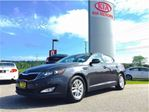 2013 Kia Optima LX+ CLEAR THE LOT SALES EVENT ON NOW! in North Bay, Ontario