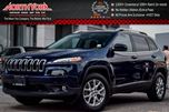2015 Jeep Cherokee North Like New! Clean CarProof Cold Weather Grp Safetytec Grp Comfort/Convenience Grp Pano Sunroof  in Thornhill, Ontario