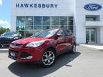 2013 Ford Escape SEL in Hawkesbury, Ontario