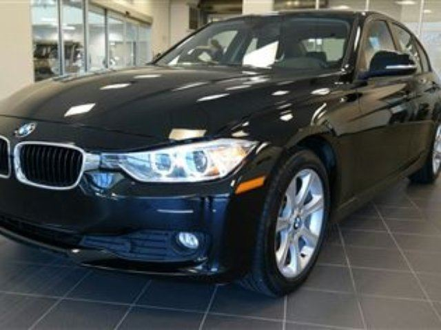 2014 bmw 3 series 320 320i xdrive edmonton alberta used car for sale 2196041. Black Bedroom Furniture Sets. Home Design Ideas