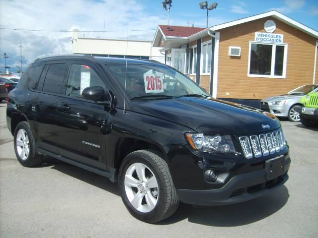2015 jeep compass. Black Bedroom Furniture Sets. Home Design Ideas