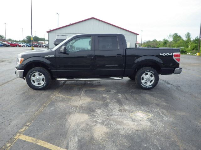 2012 ford f 150 xlt crew cayuga ontario used car for sale 2196132. Black Bedroom Furniture Sets. Home Design Ideas