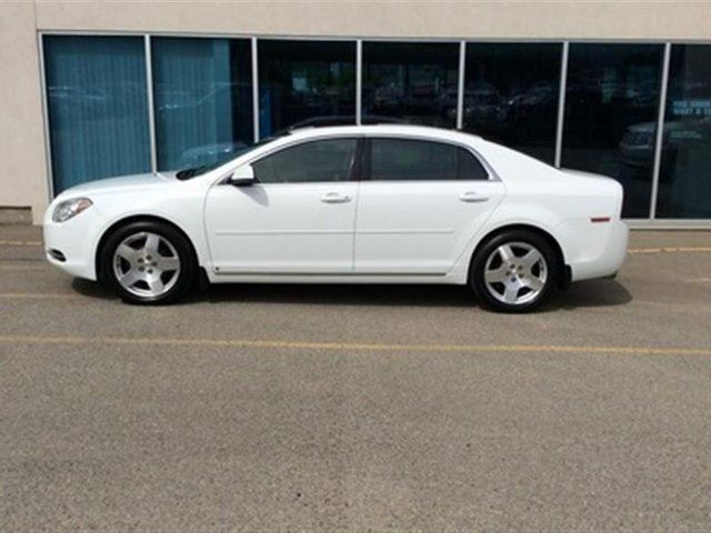 2009 Chevrolet Malibu LT2 in Vernon, British Columbia