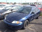 2002 Chevrolet Cavalier VL in Burlington, Ontario