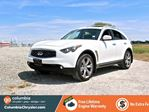 2009 Infiniti FX50 AWD, PREMIUM PACKAGE, SUNROOF, BLUETOOTH, NAVIGATION, BOSE SOUND SYSTEM, HEATED & COOLED SEATS, FREE LIFETIME ENGINE WARRANTY! in Richmond, British Columbia