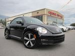 2012 Volkswagen New Beetle  PREMIERE+, NAV, ROOF, LEATHER, 39K!