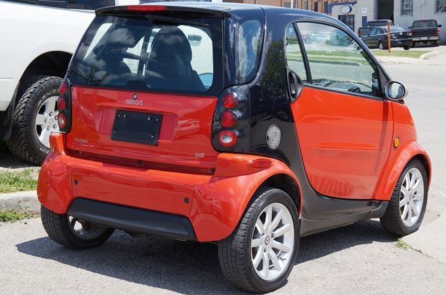 2005 smart fortwo passion cdi diesel sunroof brampton ontario car for sale 2200576. Black Bedroom Furniture Sets. Home Design Ideas